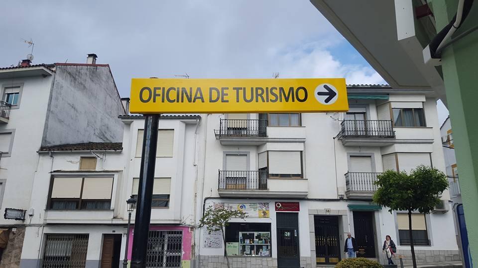 Se alizaci n de la oficina de turismo de jara z de la vera for Oficina de turismo benasque