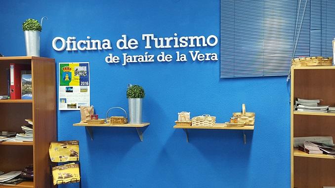 Visitas del mes de febrero a la oficina de turismo de for Oficina de empleo caceres
