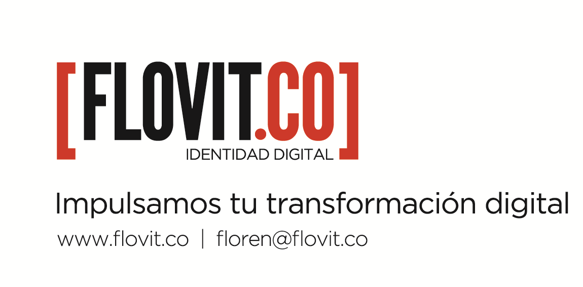 Flovit.co Identidad Digital
